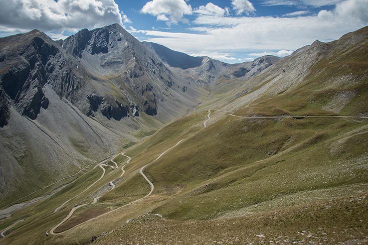 Col de Parpaillon