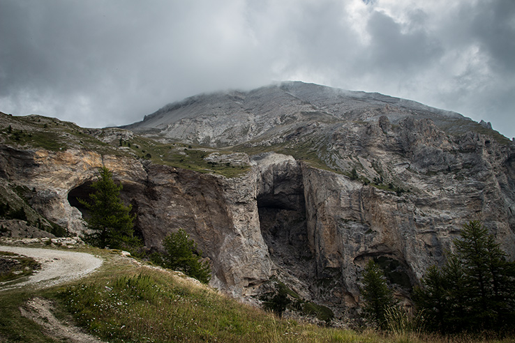 Mont Jafferau